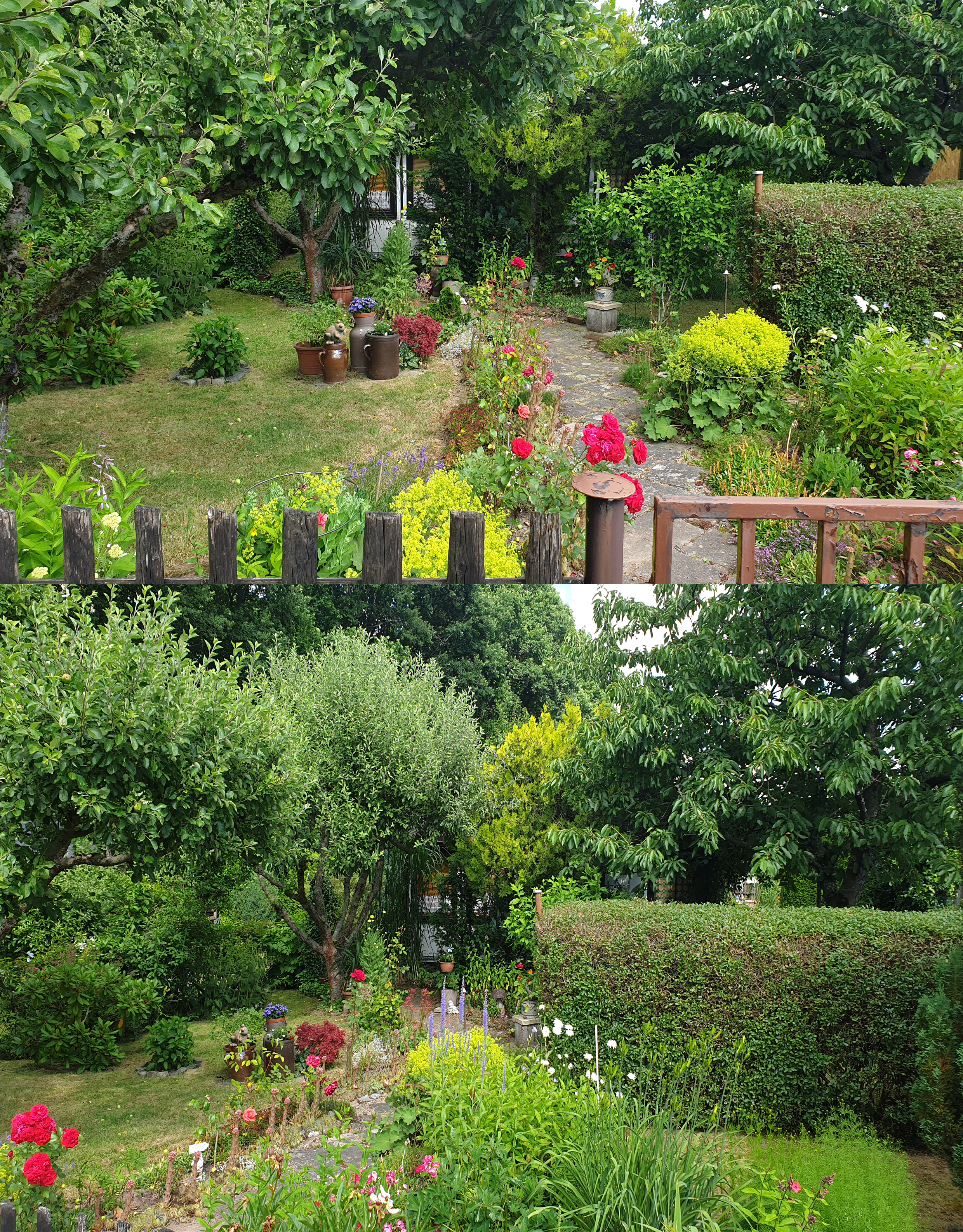 Garten Nr.187