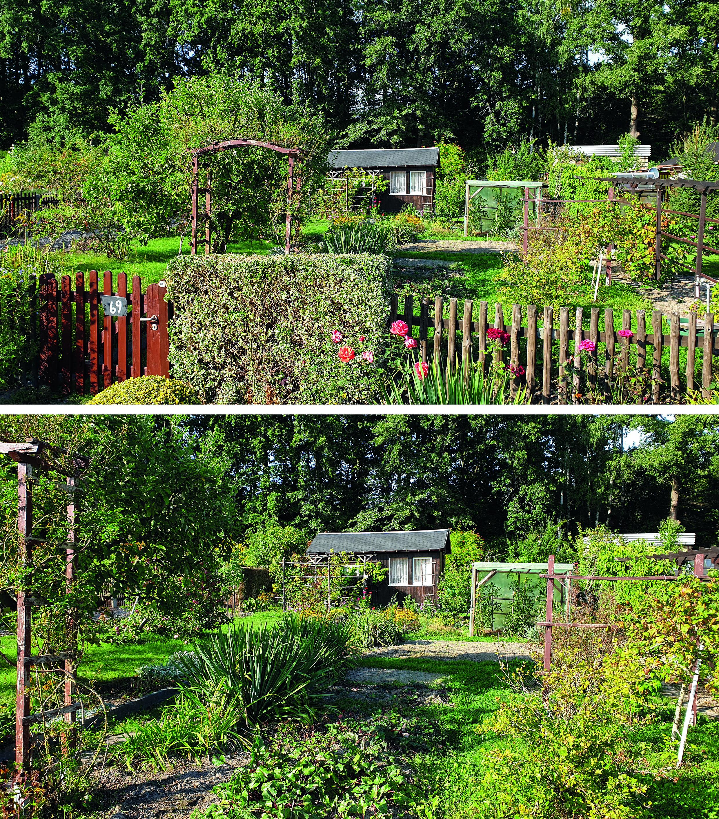 Garten 69